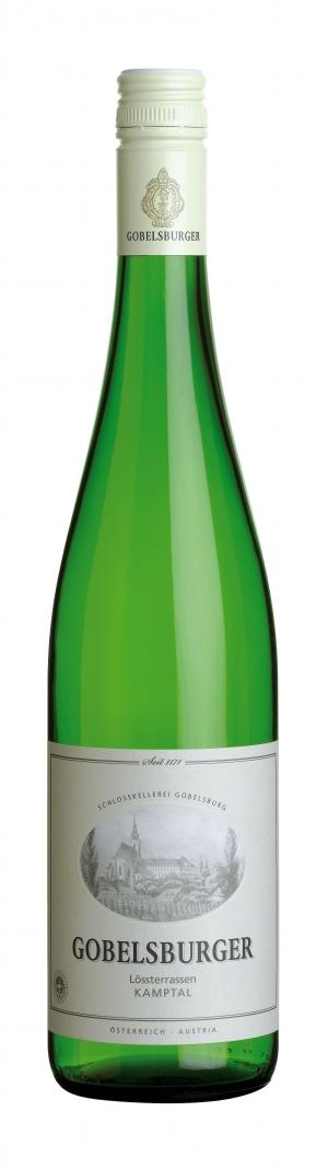 Grüner Veltliner Kamptal DAC Lössterrassen 12%