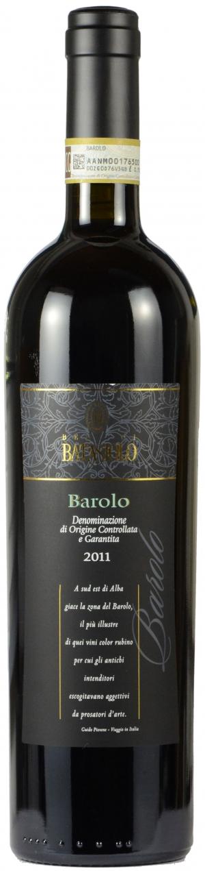 Barolo DOCG 14,5%