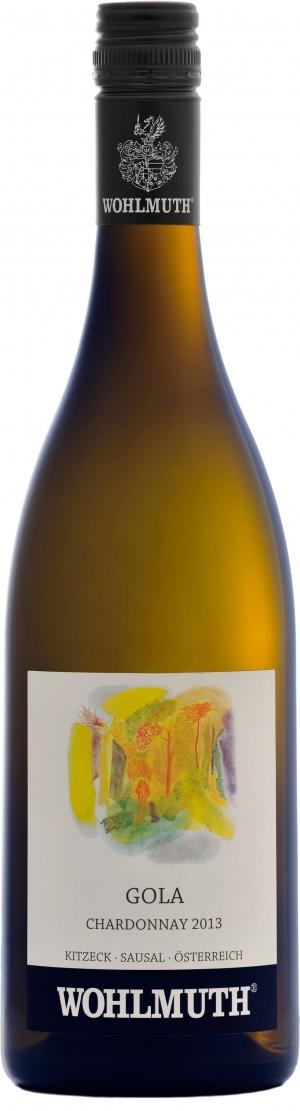 Chardonnay Gola 12,5%