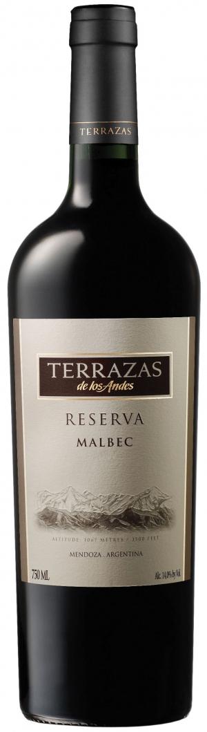 Malbec Reserva 14%