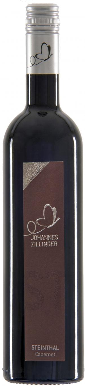 Cabernet Sauvignon Steintal 13,5%