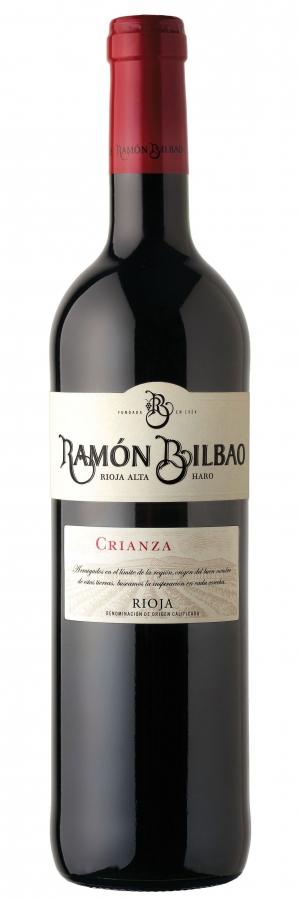 Rioja Crianza 13,5%
