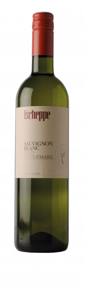 Sauvignon Blanc vom Pössnitzberg 11,5%