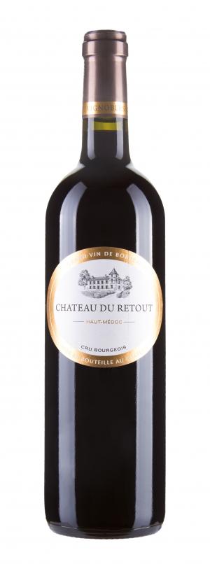 Cru Bourgeois Haut Medoc 13,04%