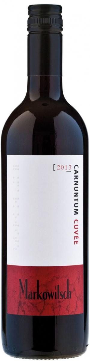 Carnuntum Cuvée (Zw,Pn) 13%