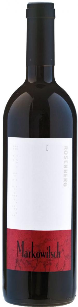 Rosénberg (Zw,Me,Cs) 13,5%
