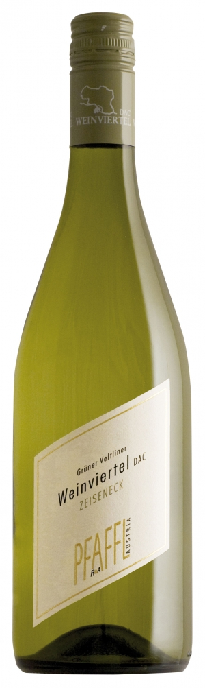 Grüner Veltliner Weinviertel DAC Zeiseneck 12%