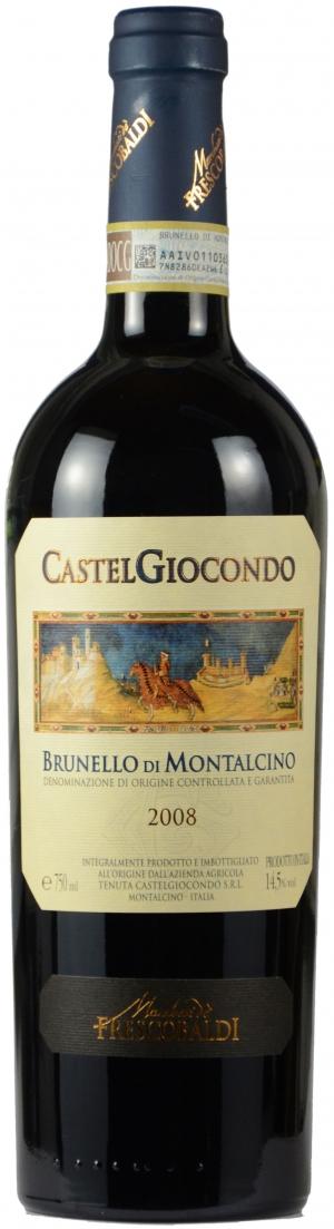 Castelgiocondo Brunello Di Montalcino 14%