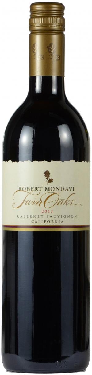 Cabernet Sauvignon Twin Oaks 13,5%