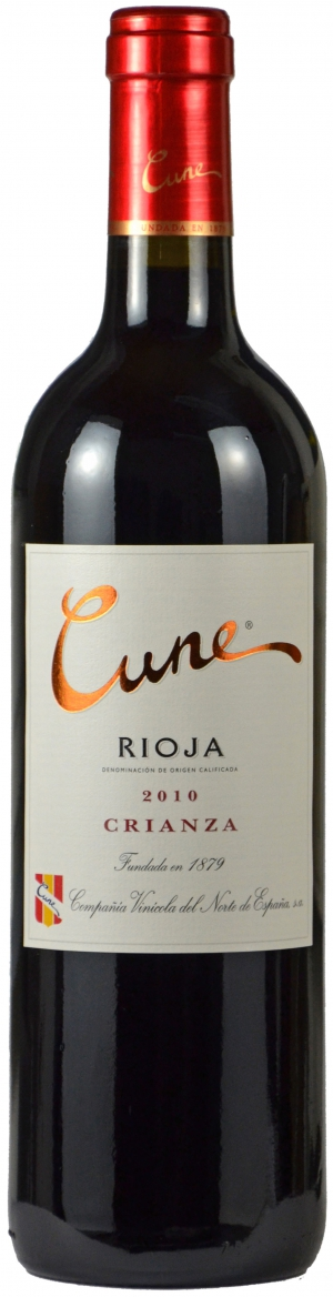 Rioja Vina Real Crianza 13,5%