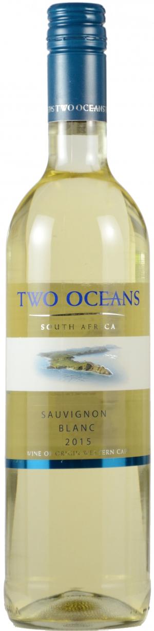 Sauvignon Blanc Two Oceans 12,5%