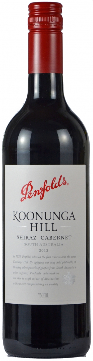 Koonunga Hill (Sh,Cs) 14,5%