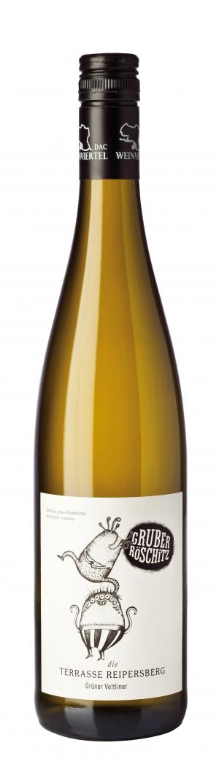 Grüner Veltliner Weinv. DAC Terrasse Reispersb 13%