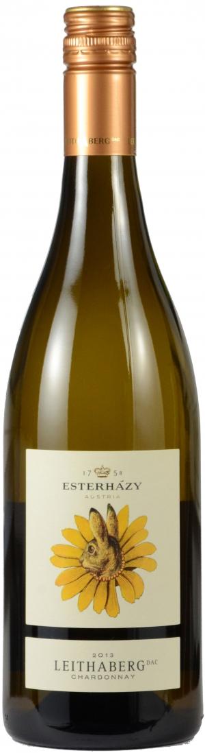 Leithaberg DAC Chardonnay 13,%
