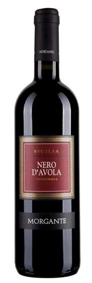 Nero d Avola 14,5%
