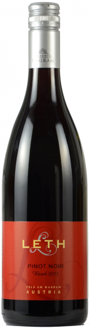 Pinot Noir Klassik 12,5%