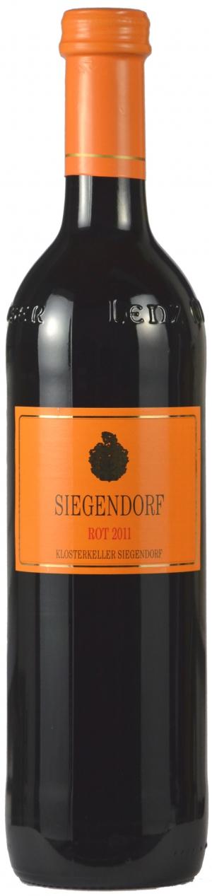 Siegendorf Rot 13,5%
