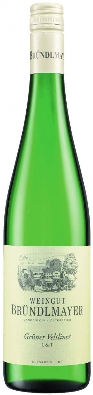 Grüner Veltliner L&T 11,5%