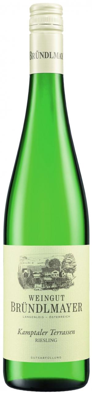 Riesling Kamptal DAC Terrassen 12,5%
