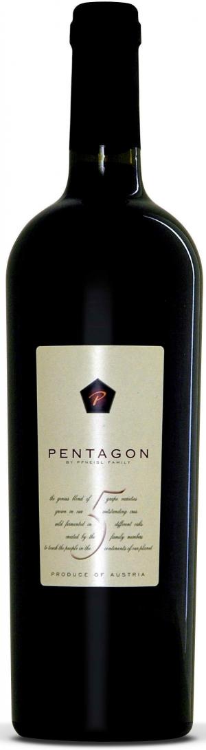 Pentagon (Cs,Me,Sh,Bf,Pn) 13,5%