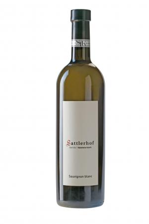Sauvignon Blanc Gamlitzer 12%