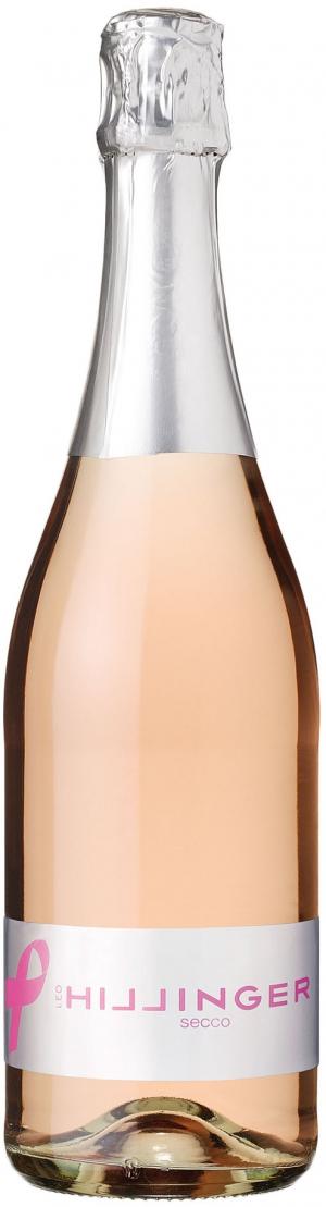 Pinot Noir Rosé Secco Frizzante 12%