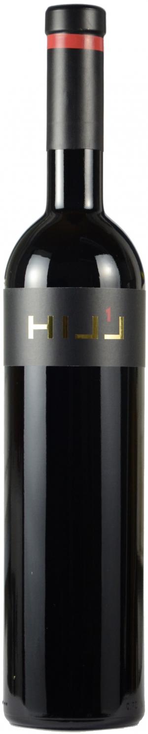 Hill 1 (Zw,Bf,Cs) 14,5%