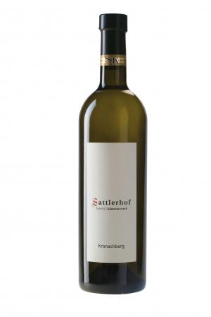 Sauvignon Blanc Kranachberg 14%