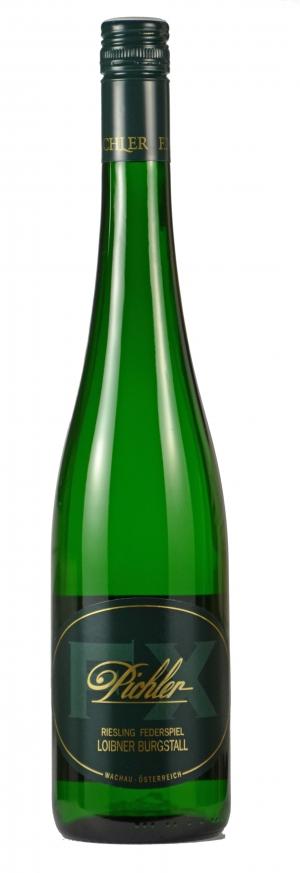 Riesling Smaragd Burgstall 13%