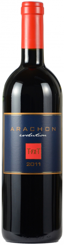 Arachon TFXT (Bf,Cs,Me,Zw) 13,5%