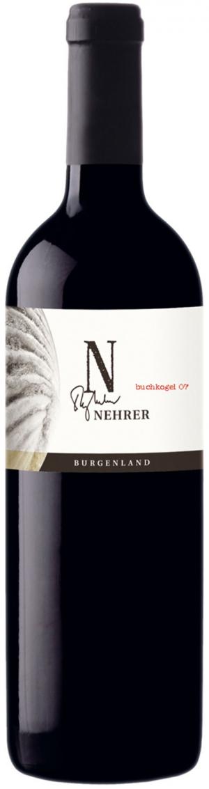 Buchkogel (Zw,Bf,Pn) 13,5%