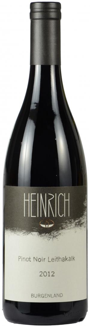 Pinot Noir Leithakalk 13%