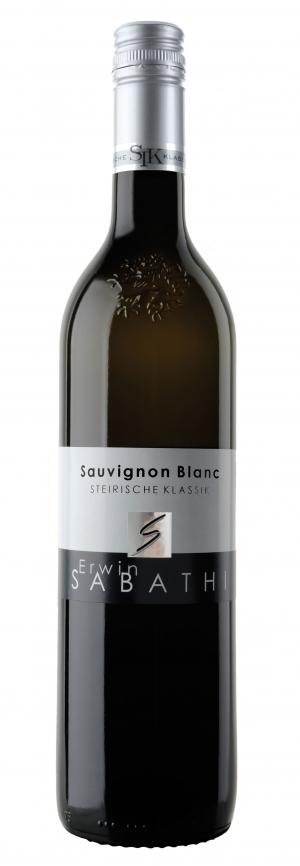 Sauvignon Blanc Stk 12%