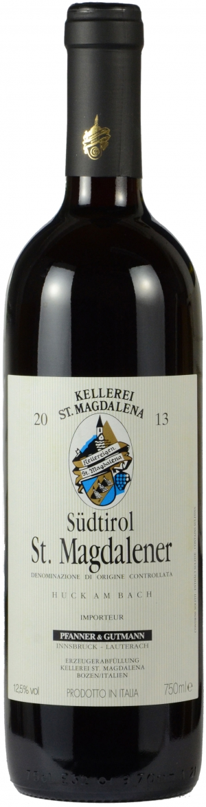 St. Magdalener Huck am Bach 12,5%