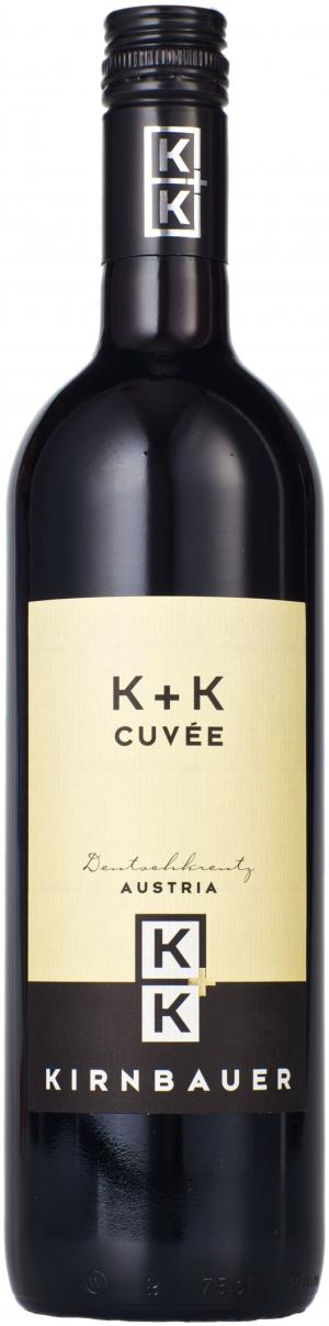 K + K Cuvée (Bf,Zw) 13%