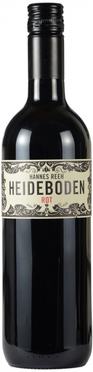 Heideboden Rot 13,5%