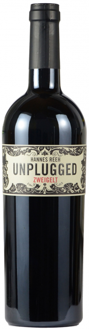 Zweigelt Unplugged 14%