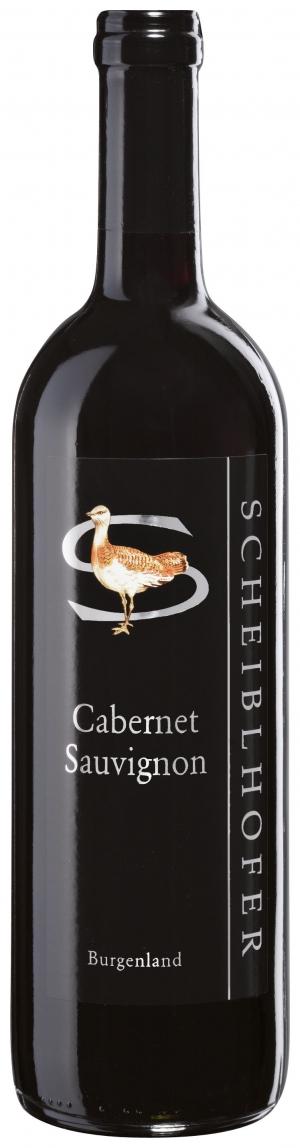 Cabernet Sauvignon 13,5%