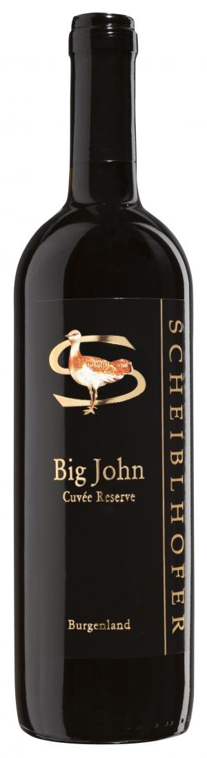 Big John (Zw,Pn,Cs) 13,5%