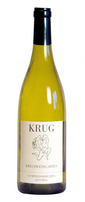 Cuvée Kreuzweingarten Rotgipfler-Zierfandler 13%