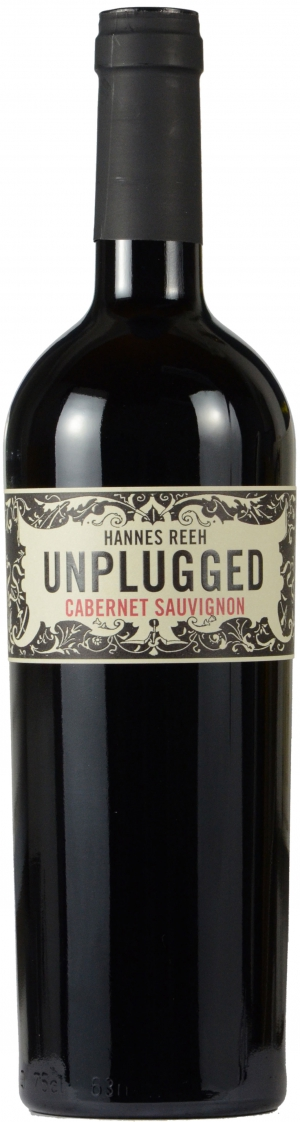 Cabernet Sauvignon Unplugged 13%
