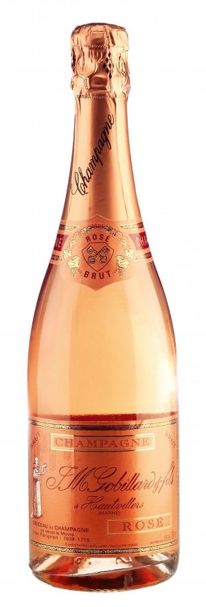 Brut Rosé 12,5%