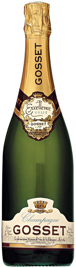 Brut Excellence 12%