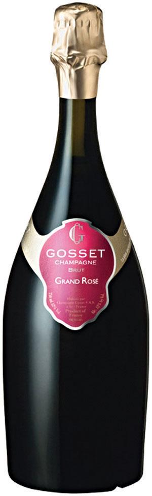 Grand Rosé 12%