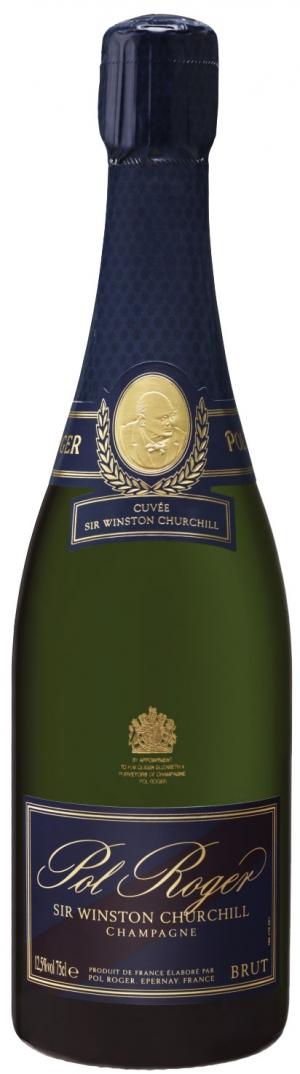 Churchill 12%