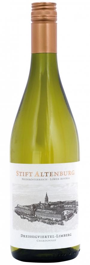 Dreißigviertel-Limberg Chardonnay 14,5%