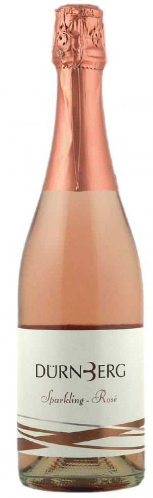Rosé Sparkling 12%