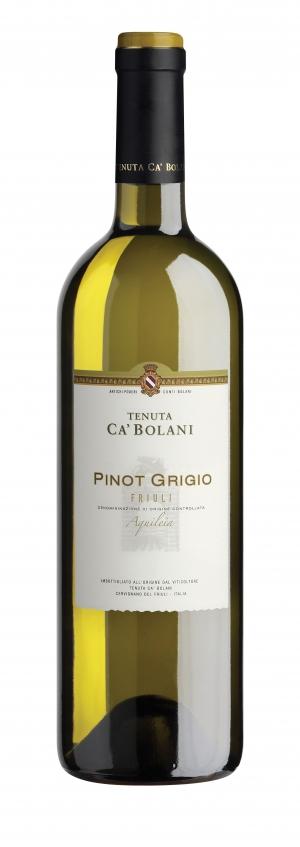 Pinot Grigio 12,5%