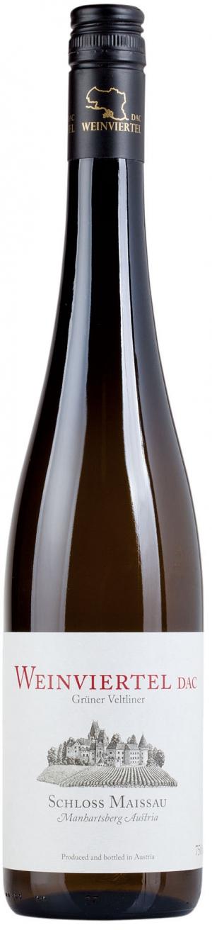 Grüner Veltliner Weinviertel DAC 12,5%
