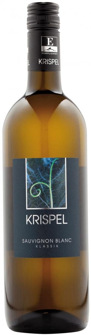 Sauvignon Blanc Klassik 12,5%